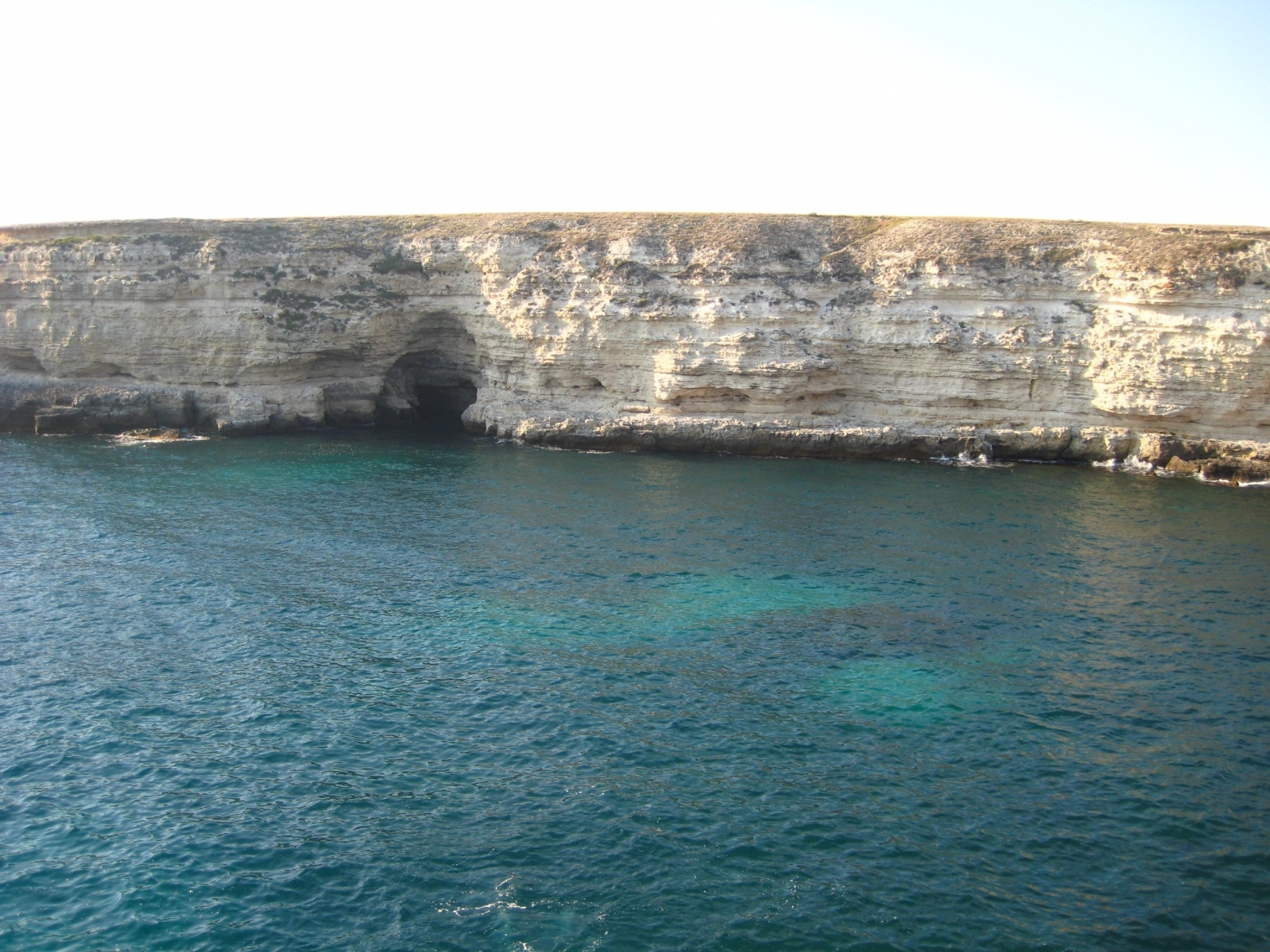 332 download wallpaper Landscape, Water, Sea, Caves screensavers and pictures for free
