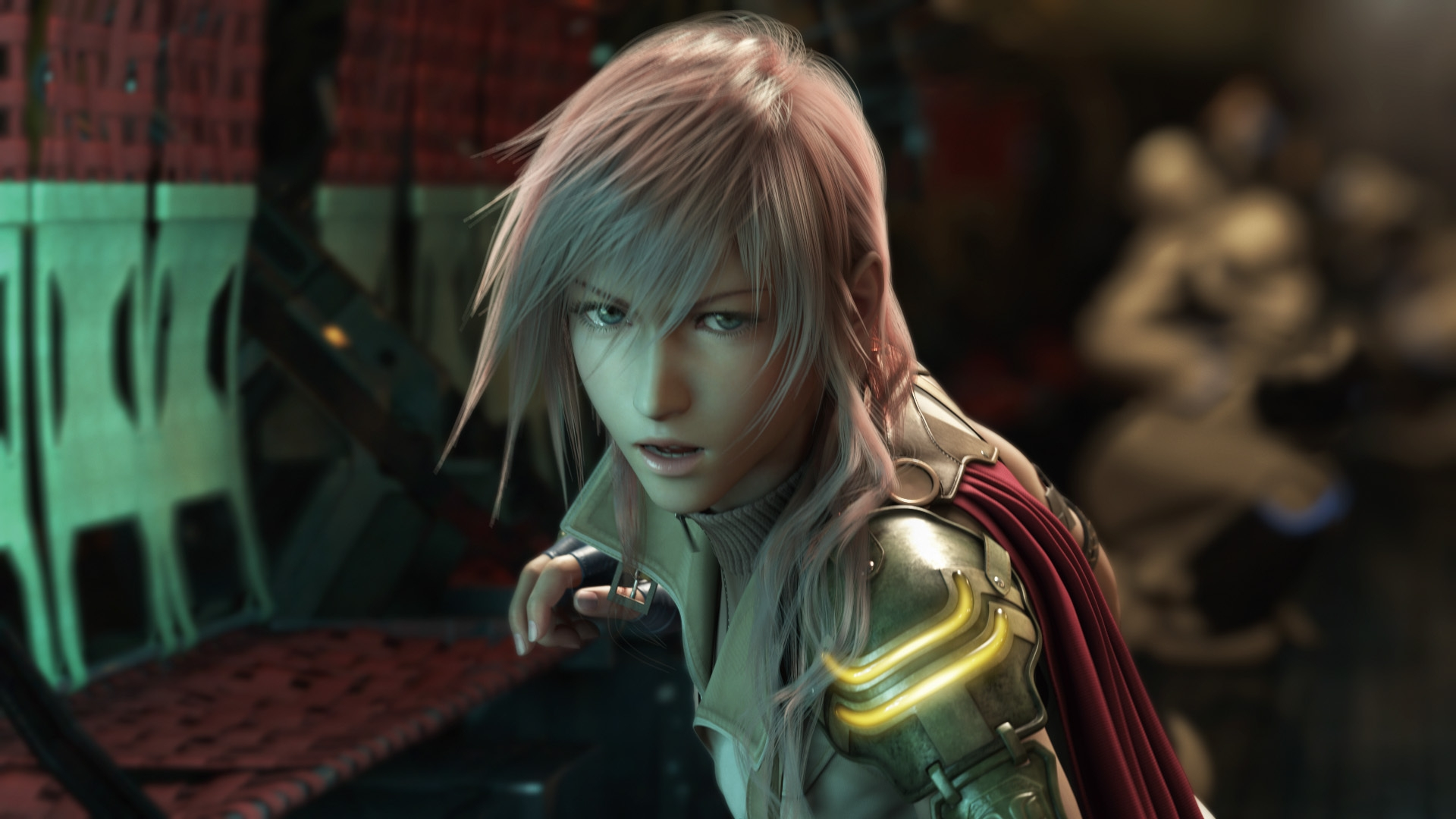 35469 download wallpaper Games, Final Fantasy screensavers and pictures for free