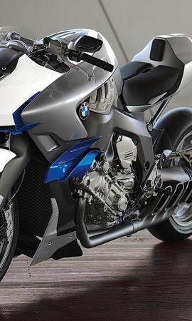 10016 скачать обои Транспорт, Бмв (Bmw), Мотоциклы - заставки и картинки бесплатно