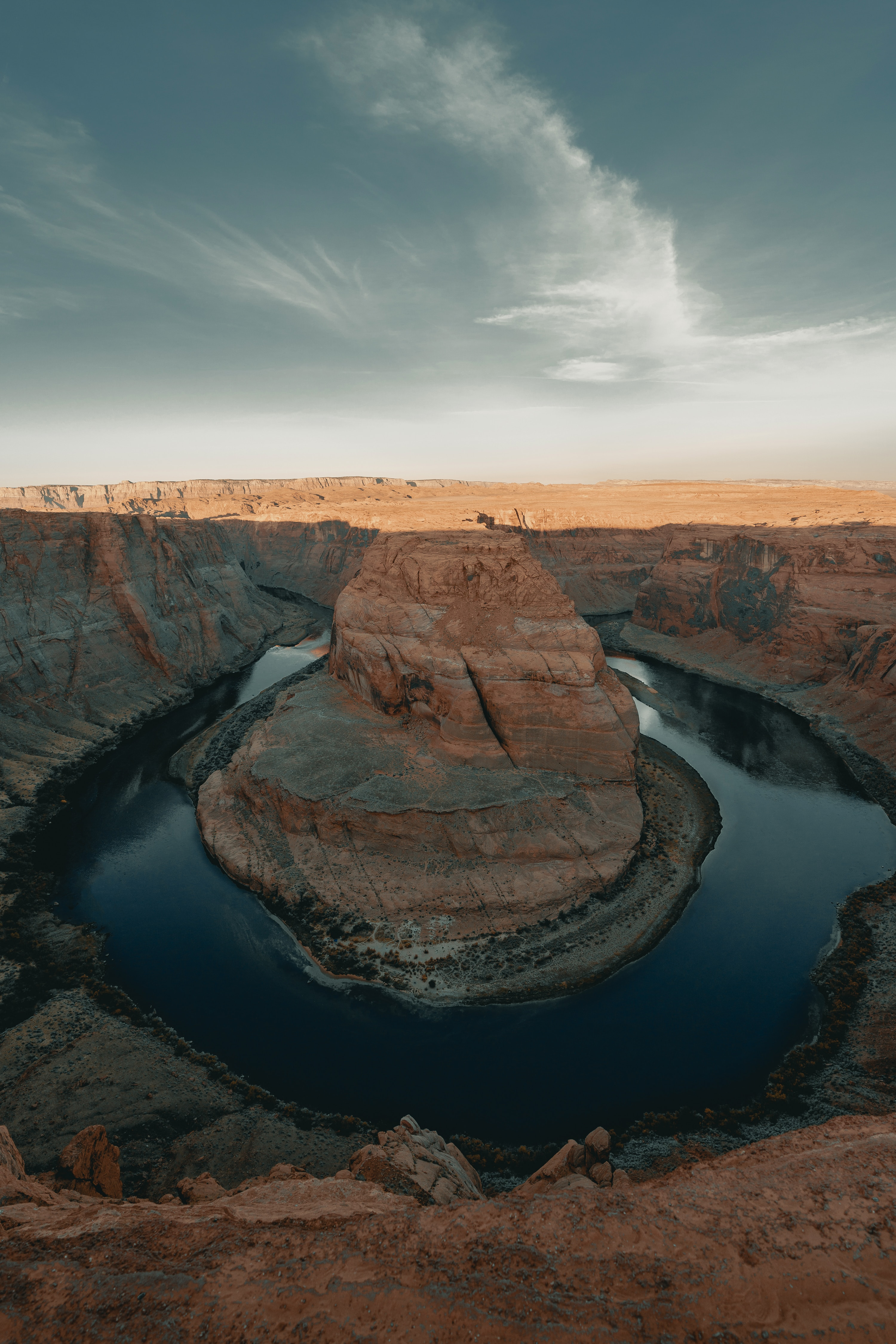 141108 download wallpaper Nature, Canyon, Rock, Rivers, Landscape screensavers and pictures for free