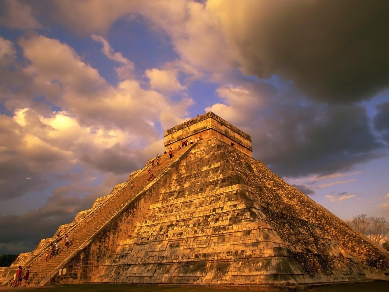 32163 скачать обои Архитектура, Пирамиды - заставки и картинки бесплатно