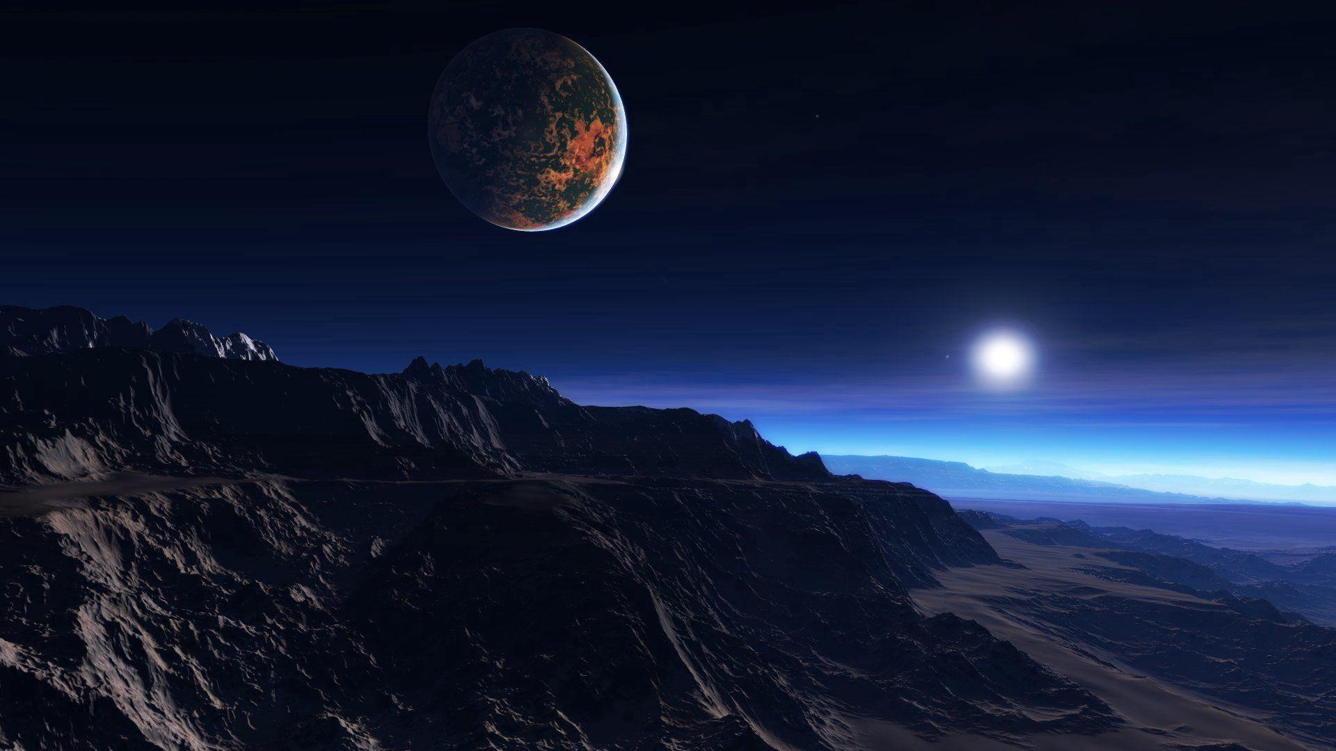 80655 Protetores de tela e papéis de parede Montanhas em seu telefone. Baixe Universo, Montanhas, Nuvens, As Rochas, Rochas, Nevoeiro, Confusão, Satélite, Atmosfera, Estrela, Exoplaneta fotos gratuitamente