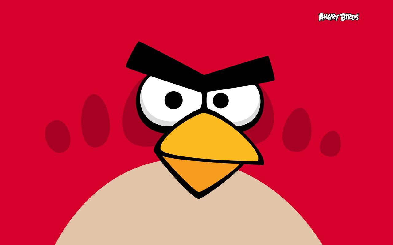 14260 скачать обои Игры, Фон, Рисунки, Злые Птицы (Angry Birds) - заставки и картинки бесплатно