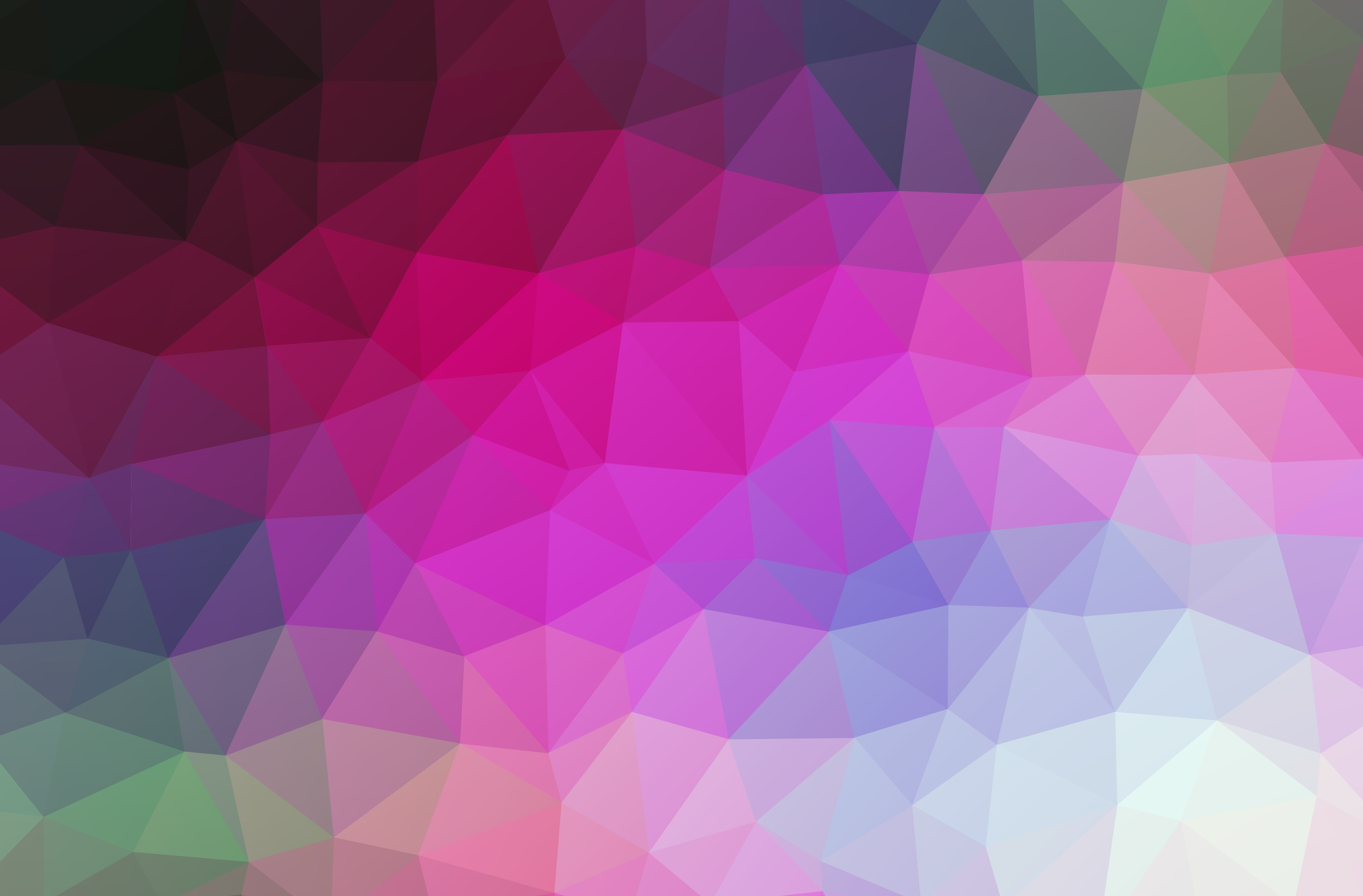 117684 download wallpaper Pink, Texture, Textures, Geometric, Triangle, Polygon screensavers and pictures for free
