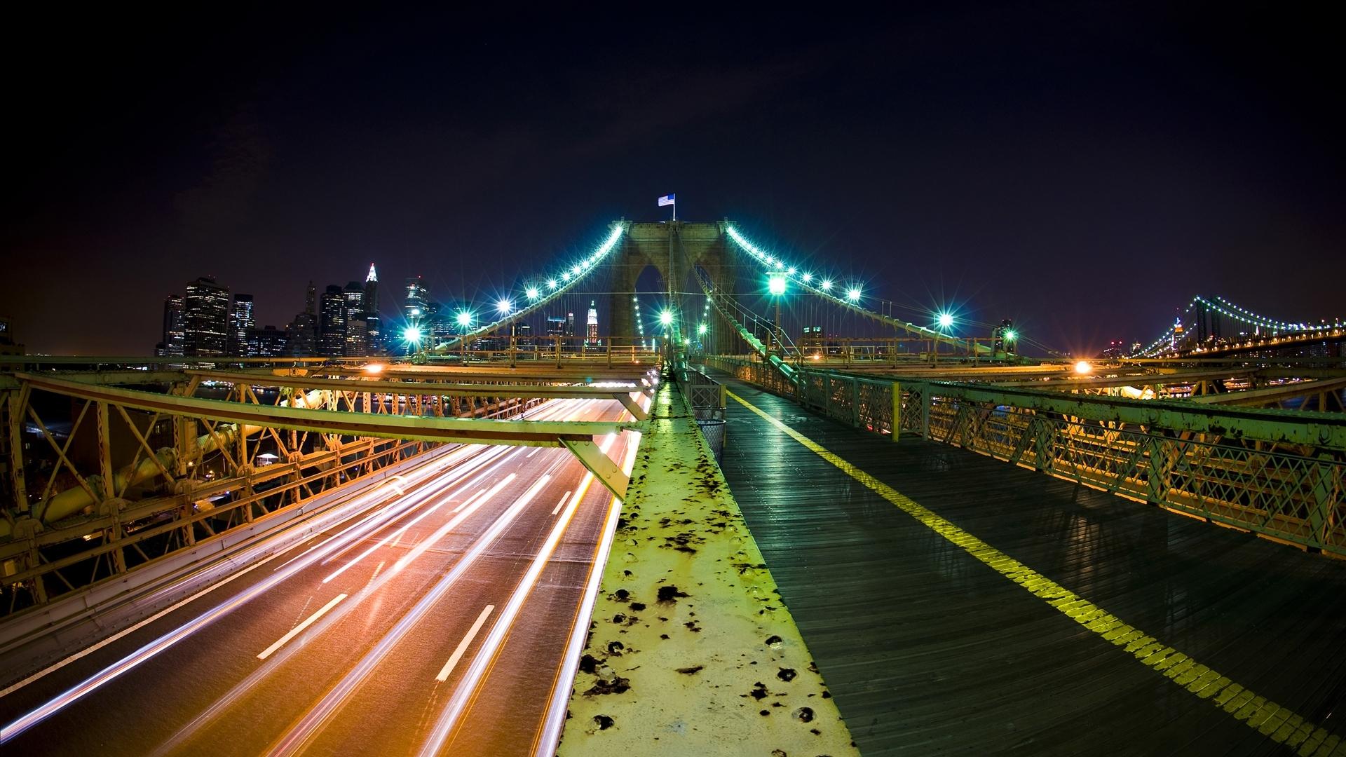 Téléchargez des papiers peints mobile Routes, Bridges, Paysage gratuitement.