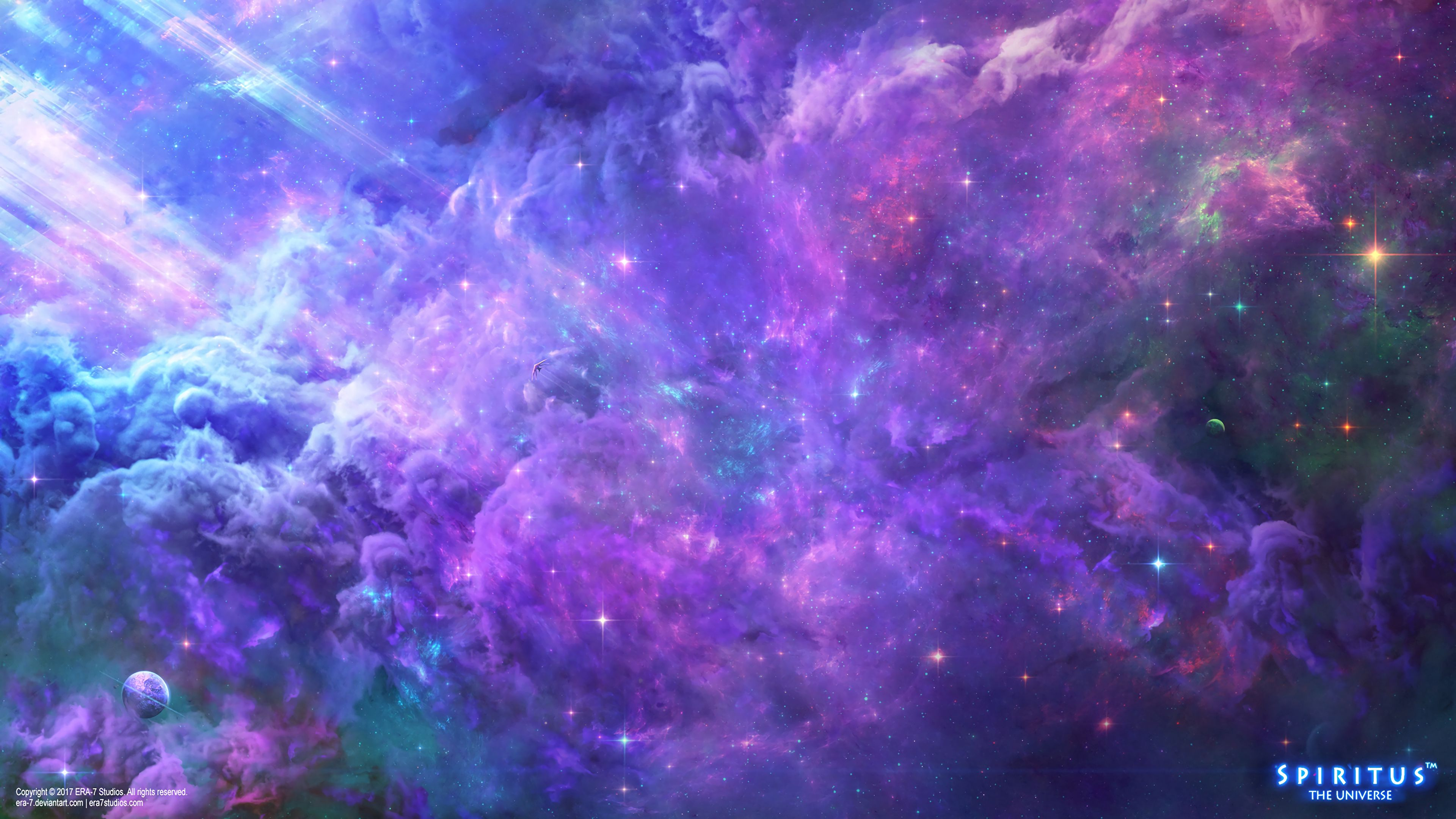 77725 download wallpaper Sky, Universe, Shine, Bright, Brilliance screensavers and pictures for free