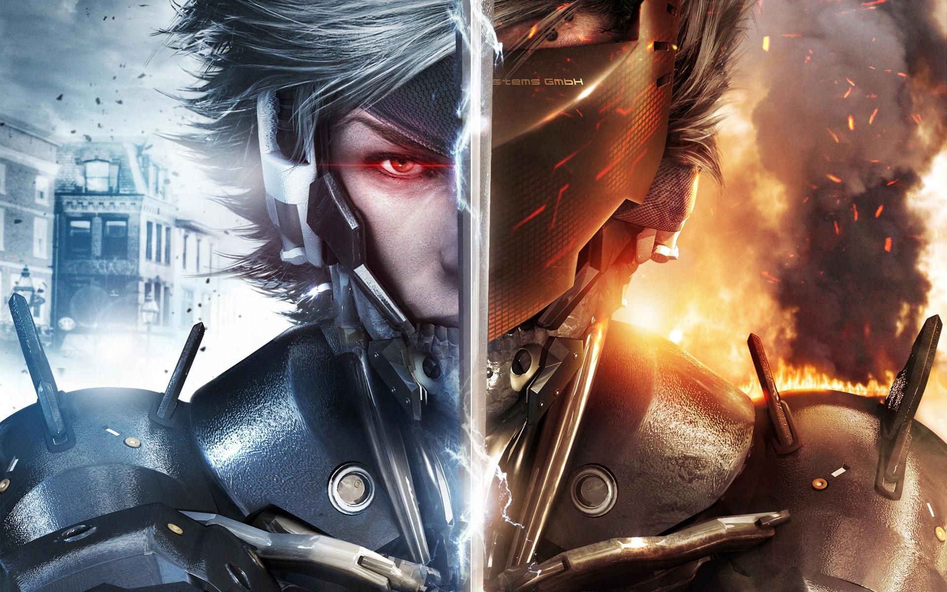 20148 télécharger le fond d'écran Jeux, Metal Gear - économiseurs d'écran et images gratuitement