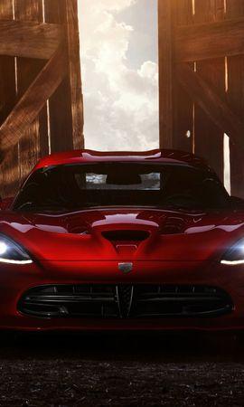 25839 скачать обои Транспорт, Машины, Додж Вайпер (Dodge Viper) - заставки и картинки бесплатно