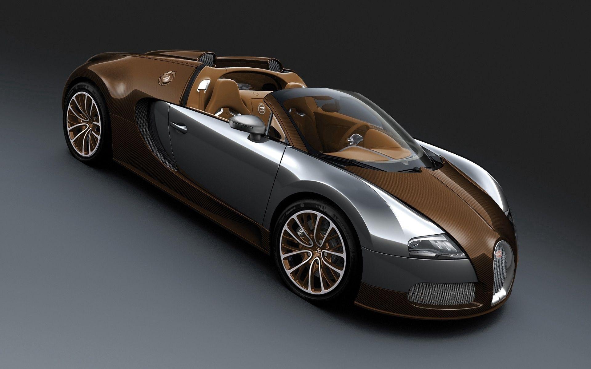 111052 download wallpaper Bugatti, Cars, Bugatti Veyron, Grand Sport screensavers and pictures for free