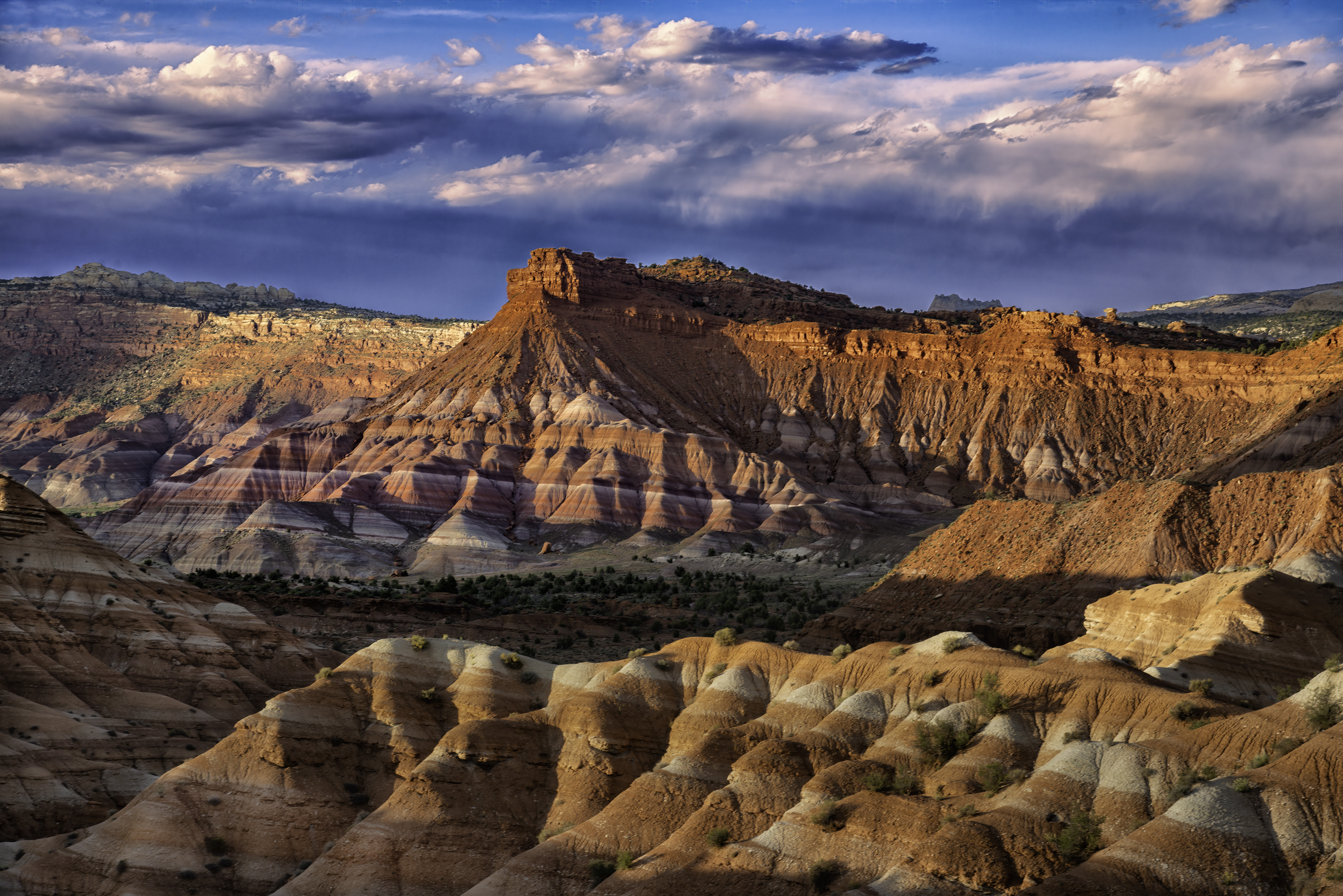 130445 download wallpaper Nature, Canyon, Vertex, Top, Rock screensavers and pictures for free