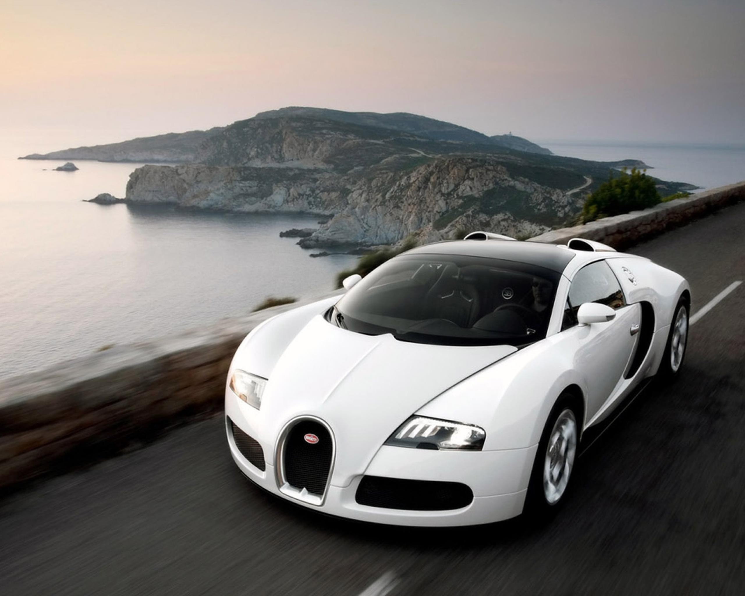 64921 скачать обои Тачки (Cars), Бугатти (Bugatti), Белый, Машины, Скорость - заставки и картинки бесплатно
