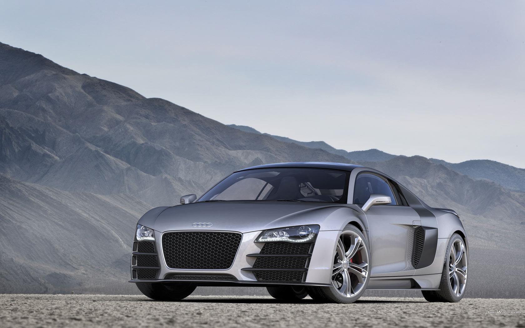 8536 скачать обои Транспорт, Машины, Ауди (Audi) - заставки и картинки бесплатно