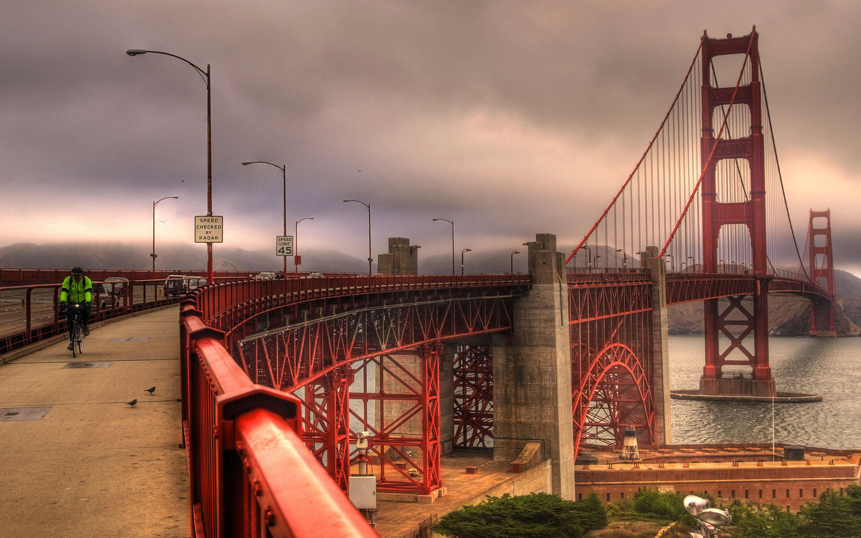 49482 скачать обои Пейзаж, Мосты - заставки и картинки бесплатно