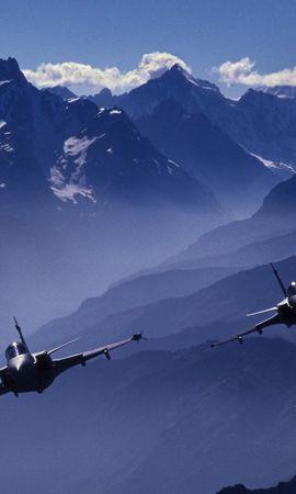 38203 скачать обои Транспорт, Самолеты, Оружие - заставки и картинки бесплатно