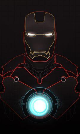 30624 baixar papel de parede Cinema, Homem De Ferro - protetores de tela e imagens gratuitamente