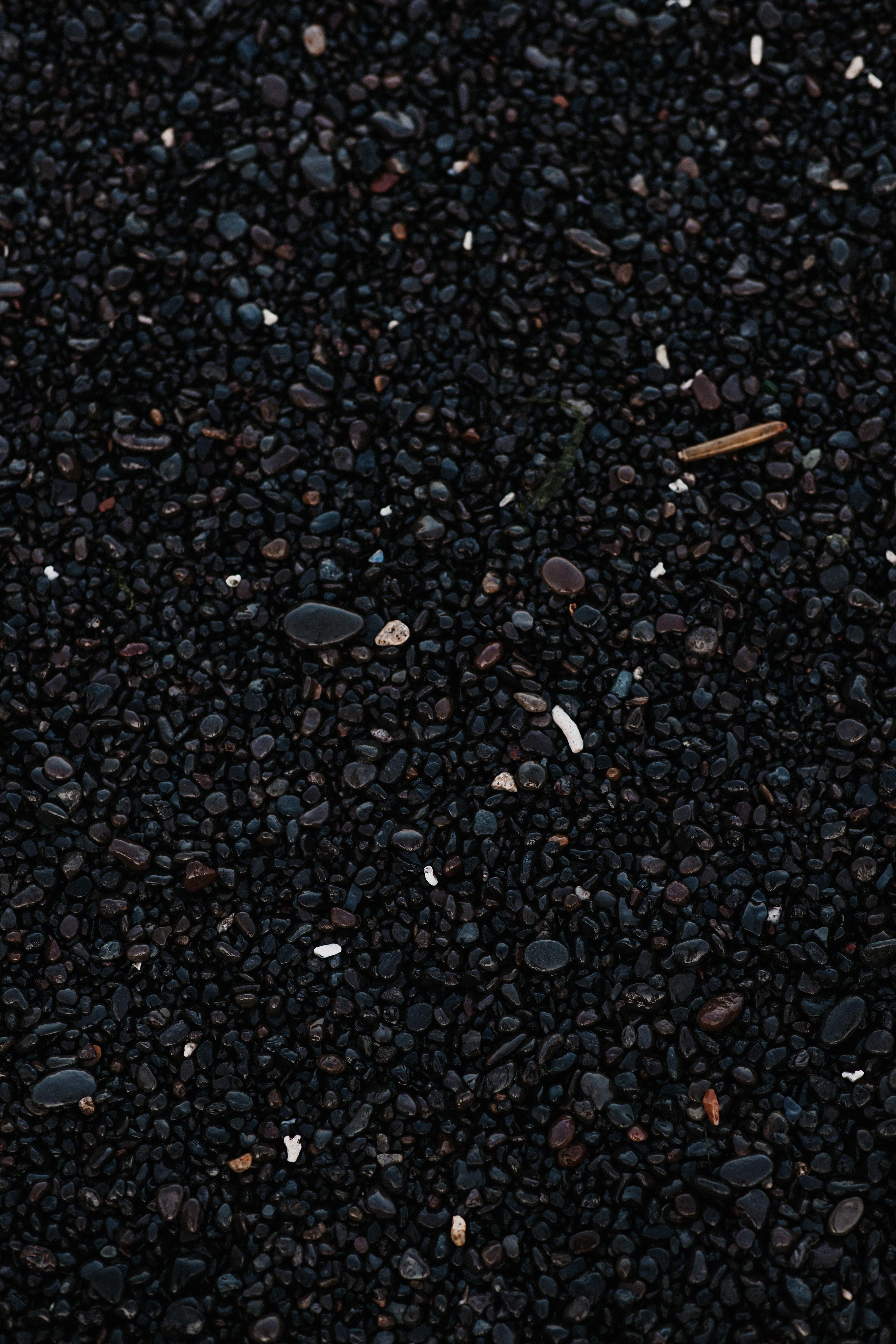 99820 скачать обои Камни, Галька, Текстуры, Черный, Мокрый - заставки и картинки бесплатно