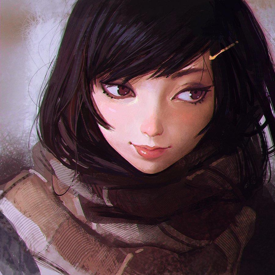 39790 télécharger le fond d'écran Anime, Filles - économiseurs d'écran et images gratuitement