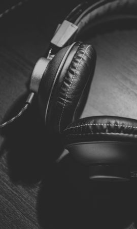 69813 Screensavers and Wallpapers Music for phone. Download Music, Headphones, Bw, Chb, Headset, Typeface pictures for free