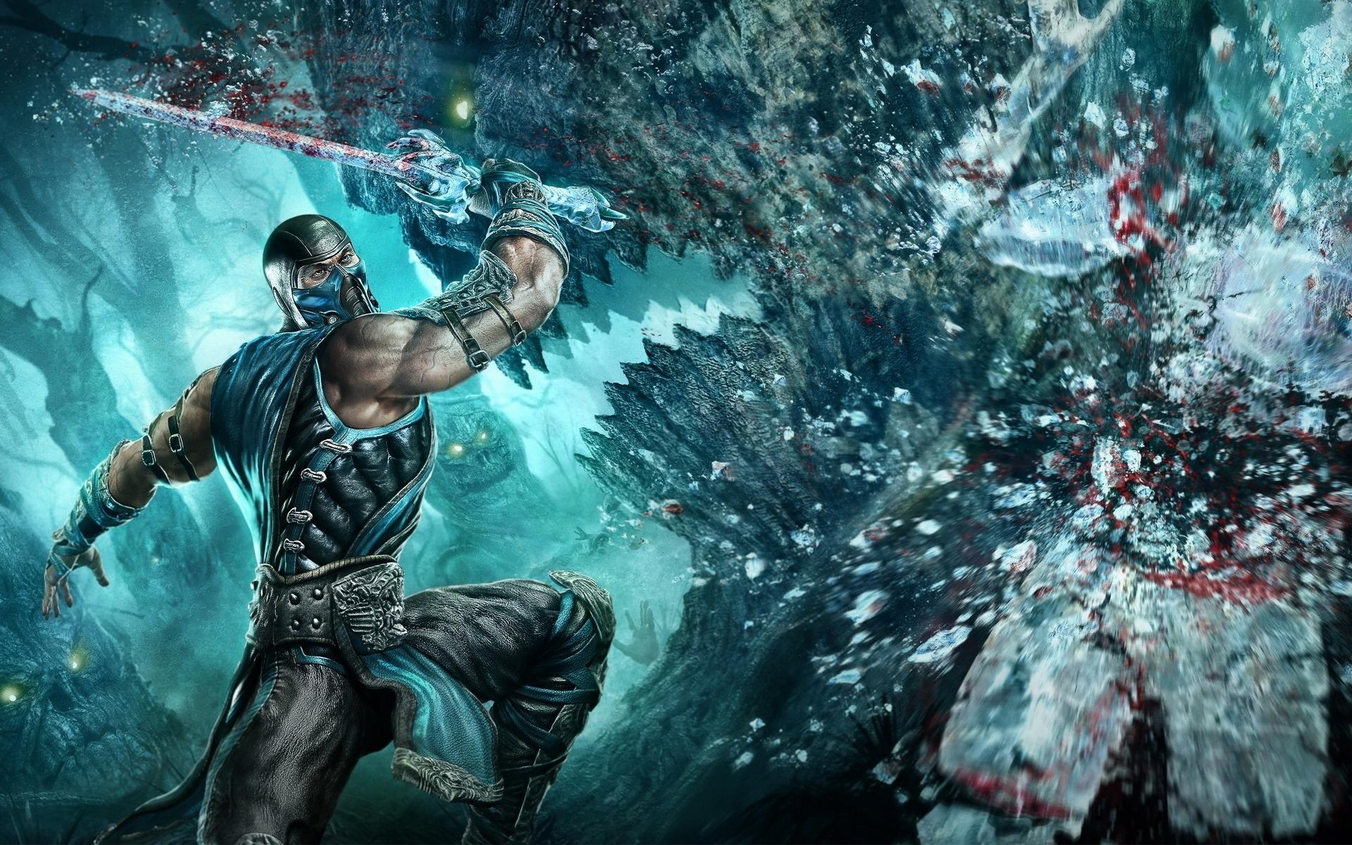 39295 скачать обои Игры, Мортал Комбат (Mortal Kombat) - заставки и картинки бесплатно