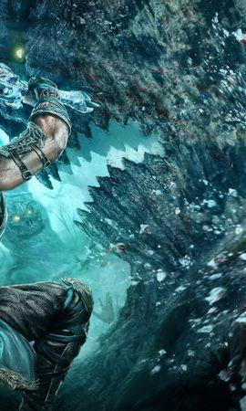 39295 télécharger le fond d'écran Jeux, Mortal Kombat - économiseurs d'écran et images gratuitement