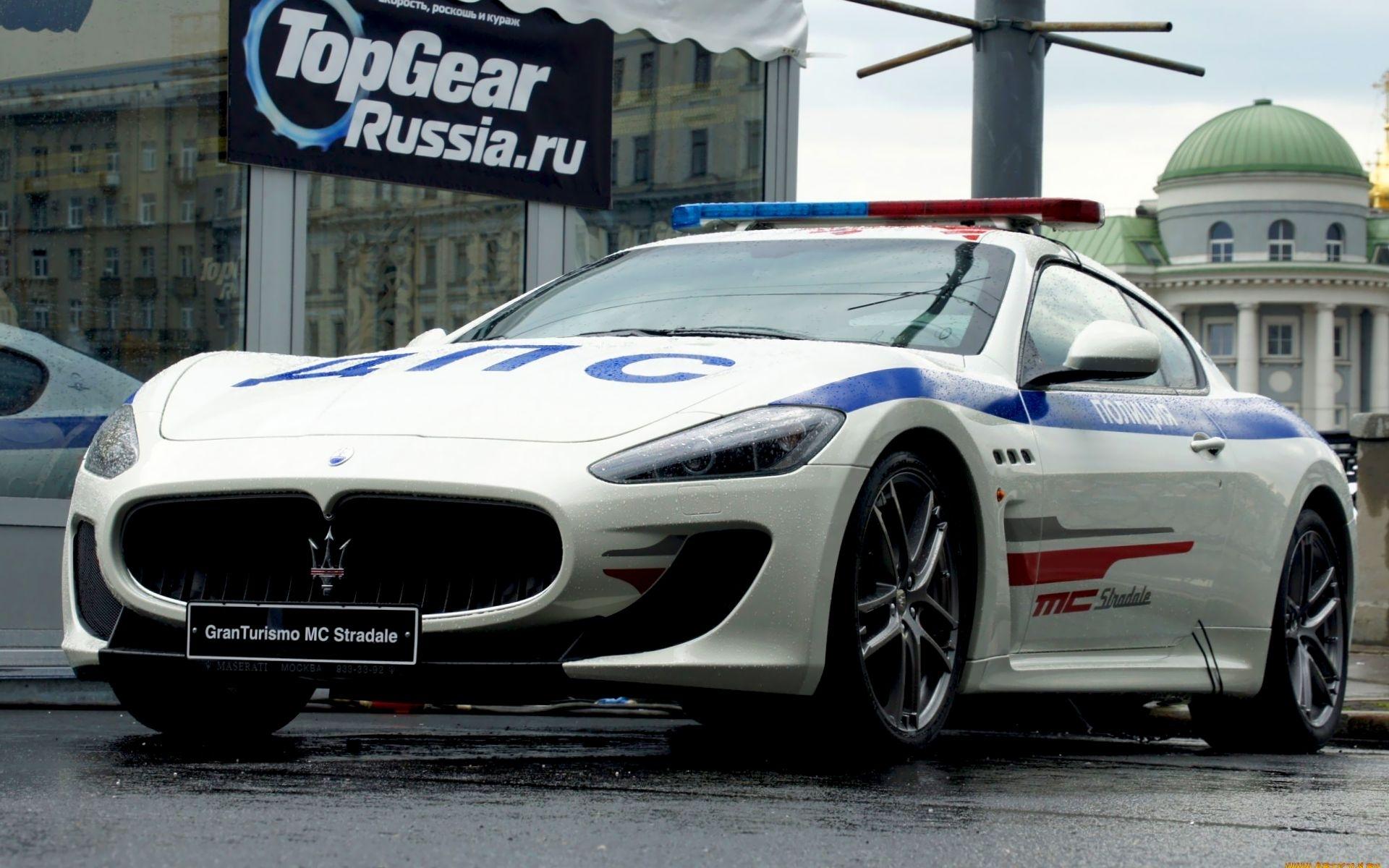 50074 скачать обои Транспорт, Машины, Мазератти (Maserati) - заставки и картинки бесплатно