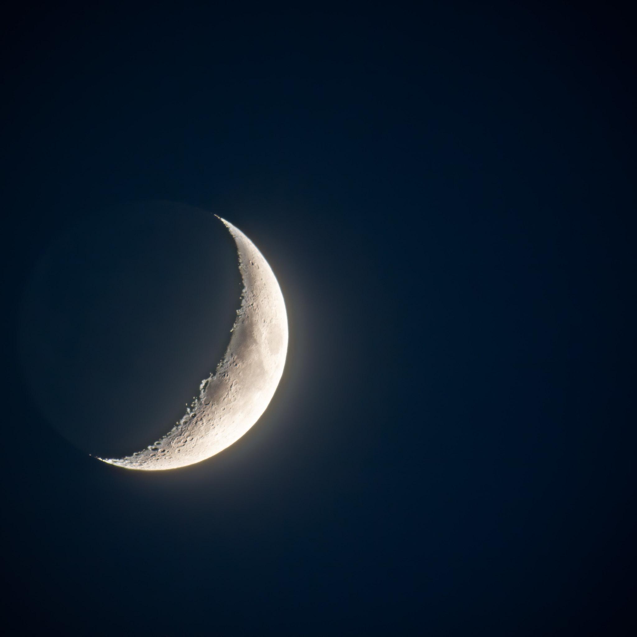 81811 скачать обои Луна, Небо, Ночь, Темные, Тень - заставки и картинки бесплатно