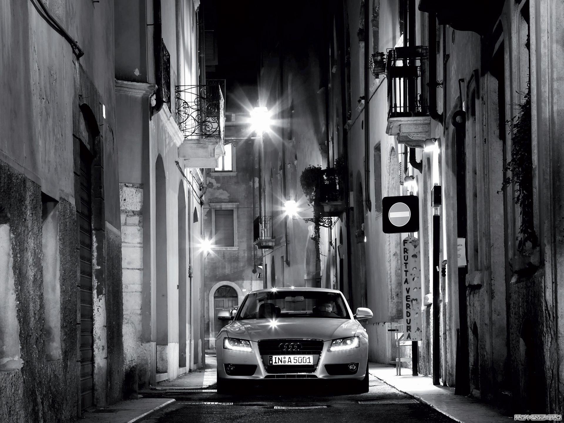 6722 скачать обои Транспорт, Машины, Улицы, Ауди (Audi) - заставки и картинки бесплатно