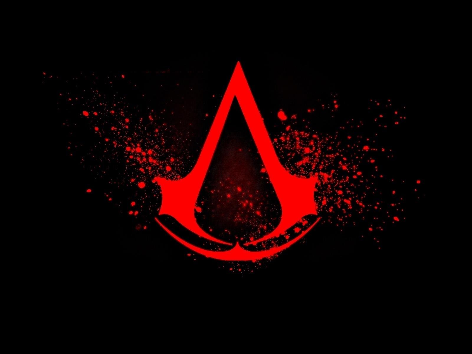 20167 скачать обои Игры, Фон, Логотипы, Кредо Убийцы (Assassin's Creed) - заставки и картинки бесплатно