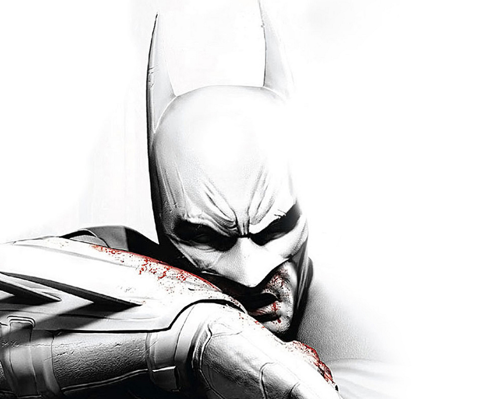 14809 download wallpaper Cinema, Games, Batman screensavers and pictures for free