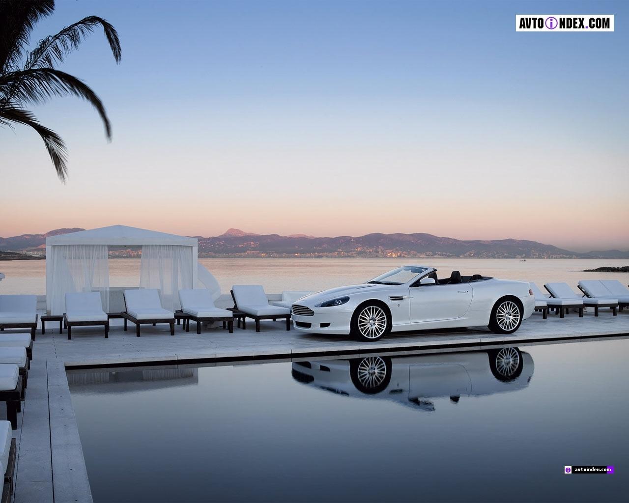 1423 скачать обои Транспорт, Машины, Астон Мартин (Aston Martin) - заставки и картинки бесплатно