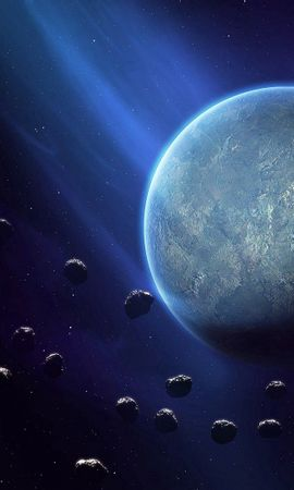 134751壁紙のダウンロード惑星, 宇宙, スカイ, 玉, 球-スクリーンセーバーと写真を無料で