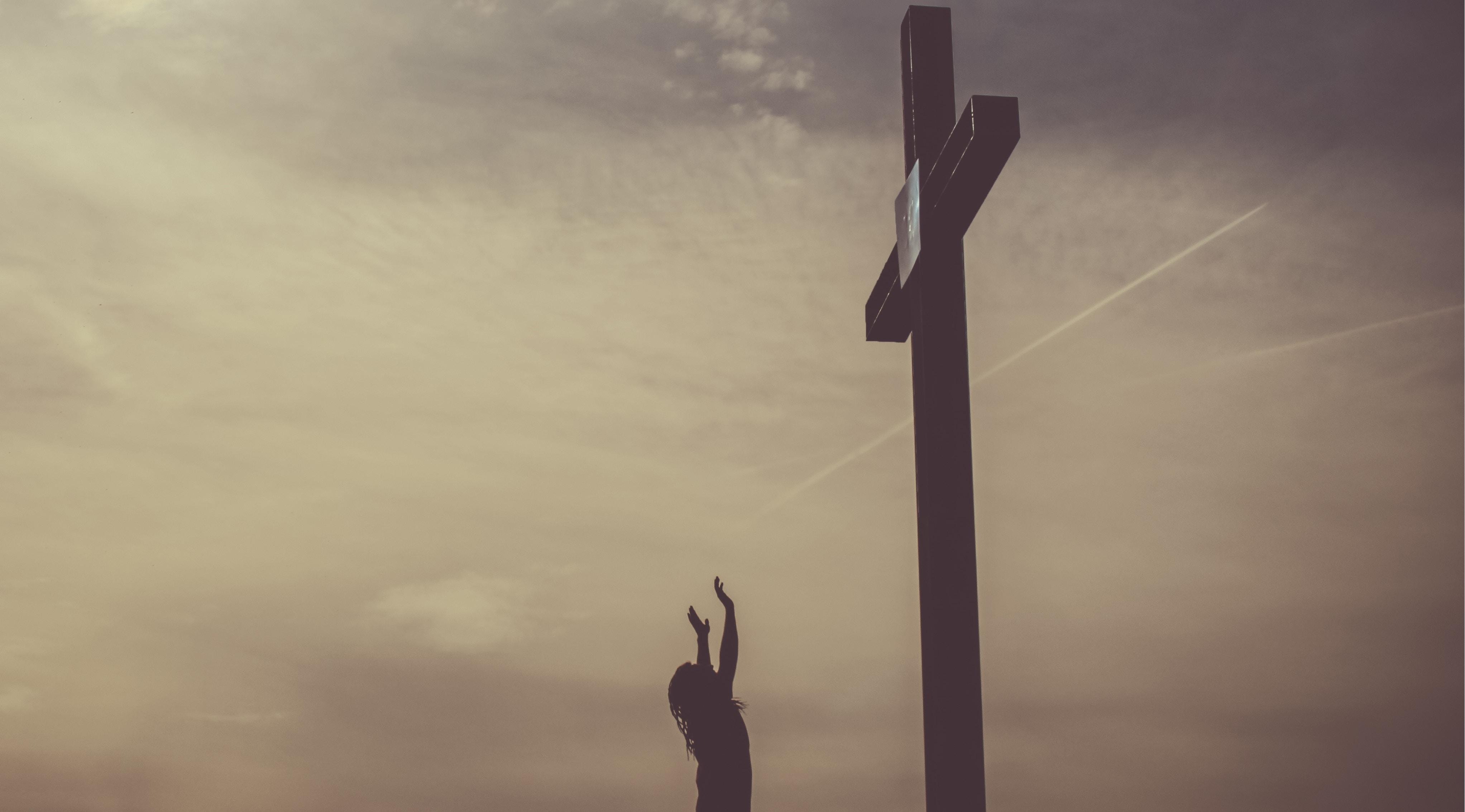 Скачать обои Иисус на телефон бесплатно