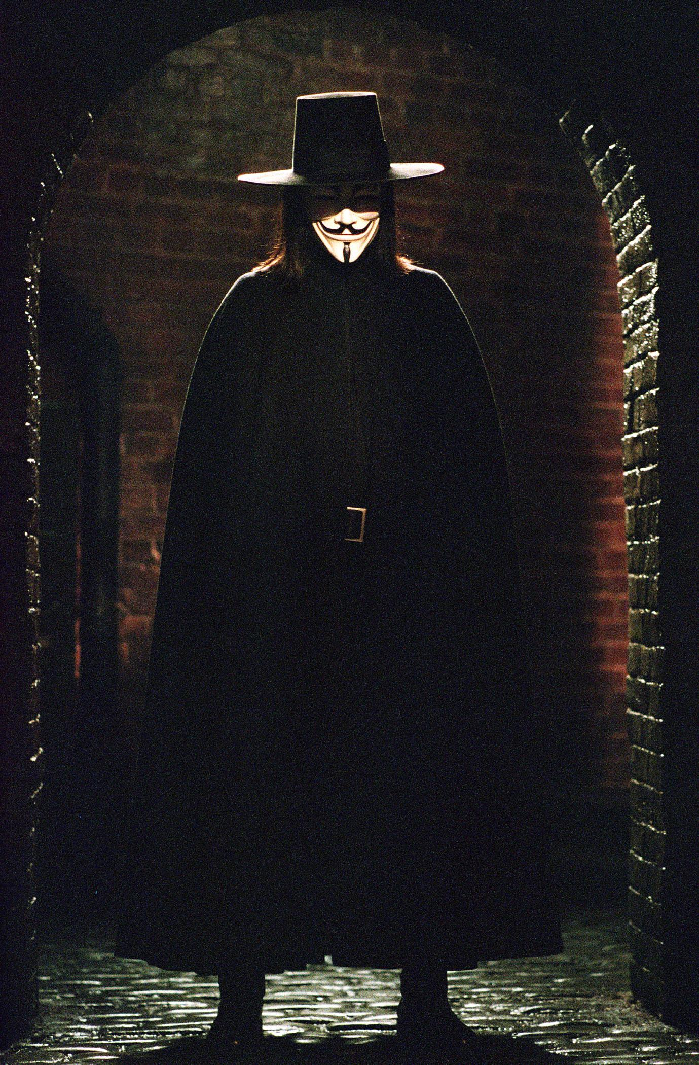 18709 download wallpaper Cinema, People, Actors, Men, V For Vendetta screensavers and pictures for free