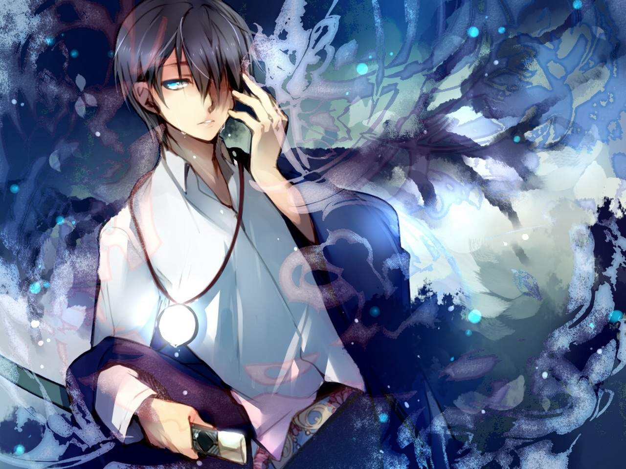 29228 download wallpaper Anime, Men screensavers and pictures for free
