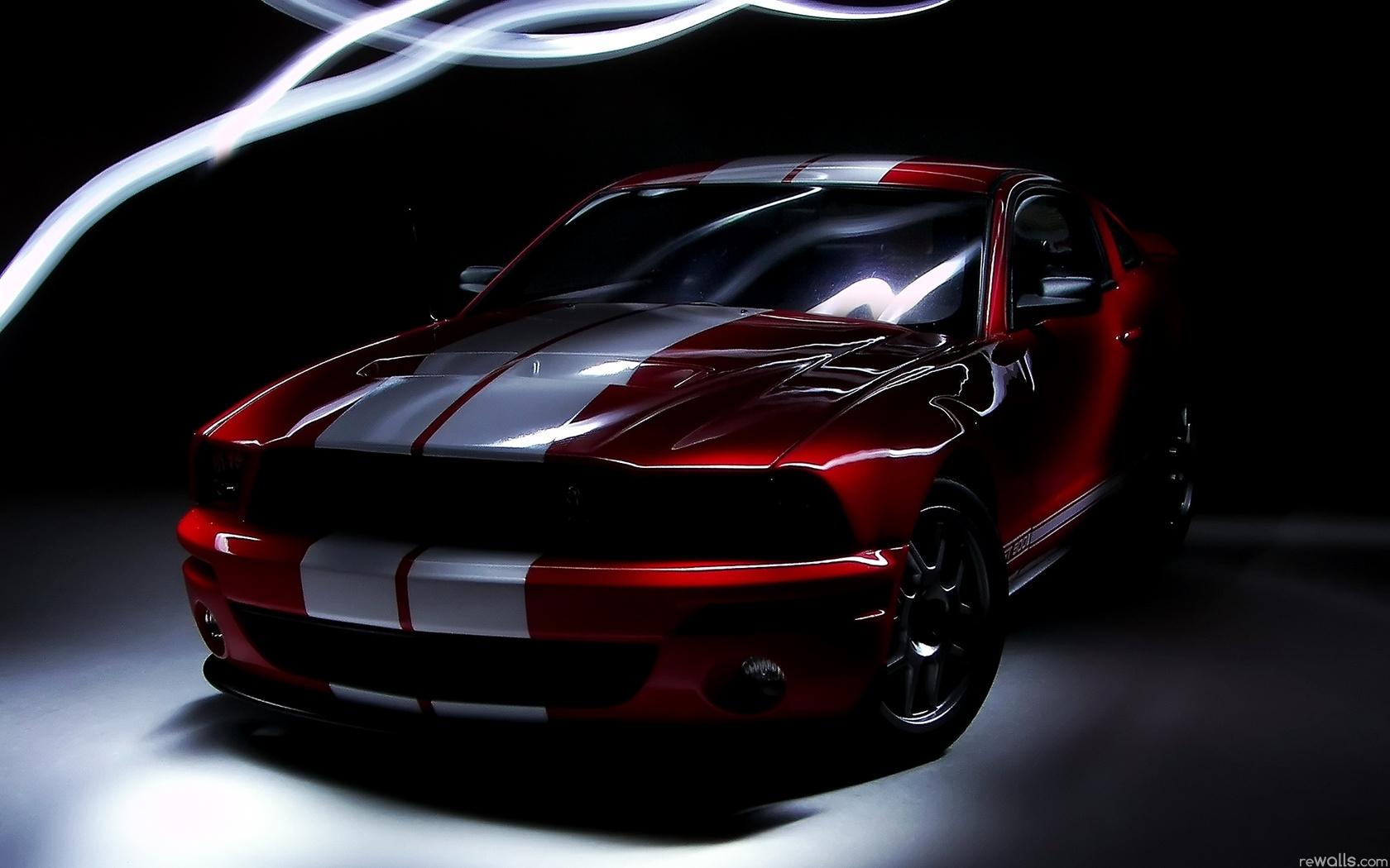 26081 скачать обои Транспорт, Машины, Мустанг (Mustang) - заставки и картинки бесплатно