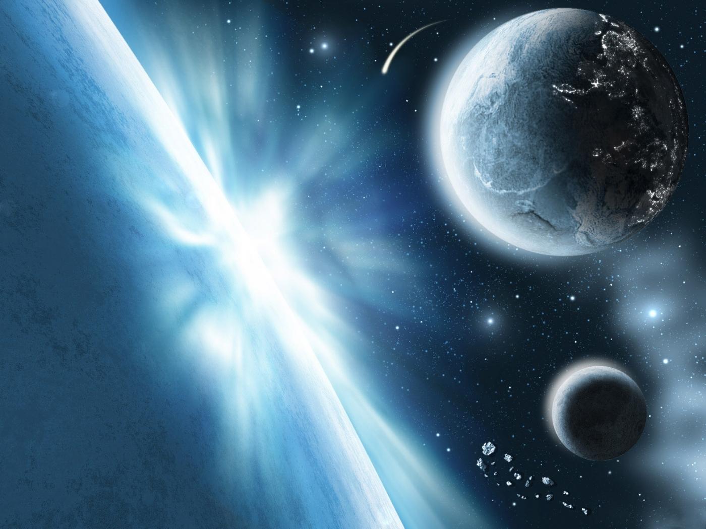 39028 免費下載壁紙 景观, 行星, 宇宙 屏保和圖片