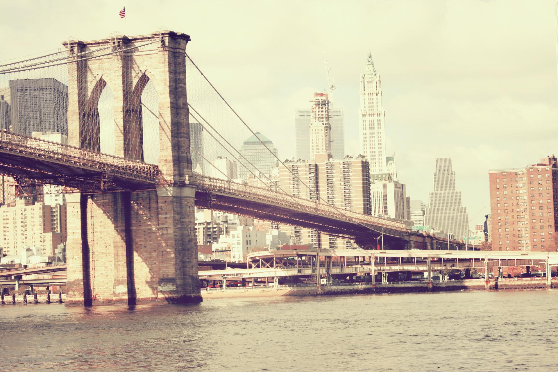39454 скачать обои Пейзаж, Города, Мосты - заставки и картинки бесплатно