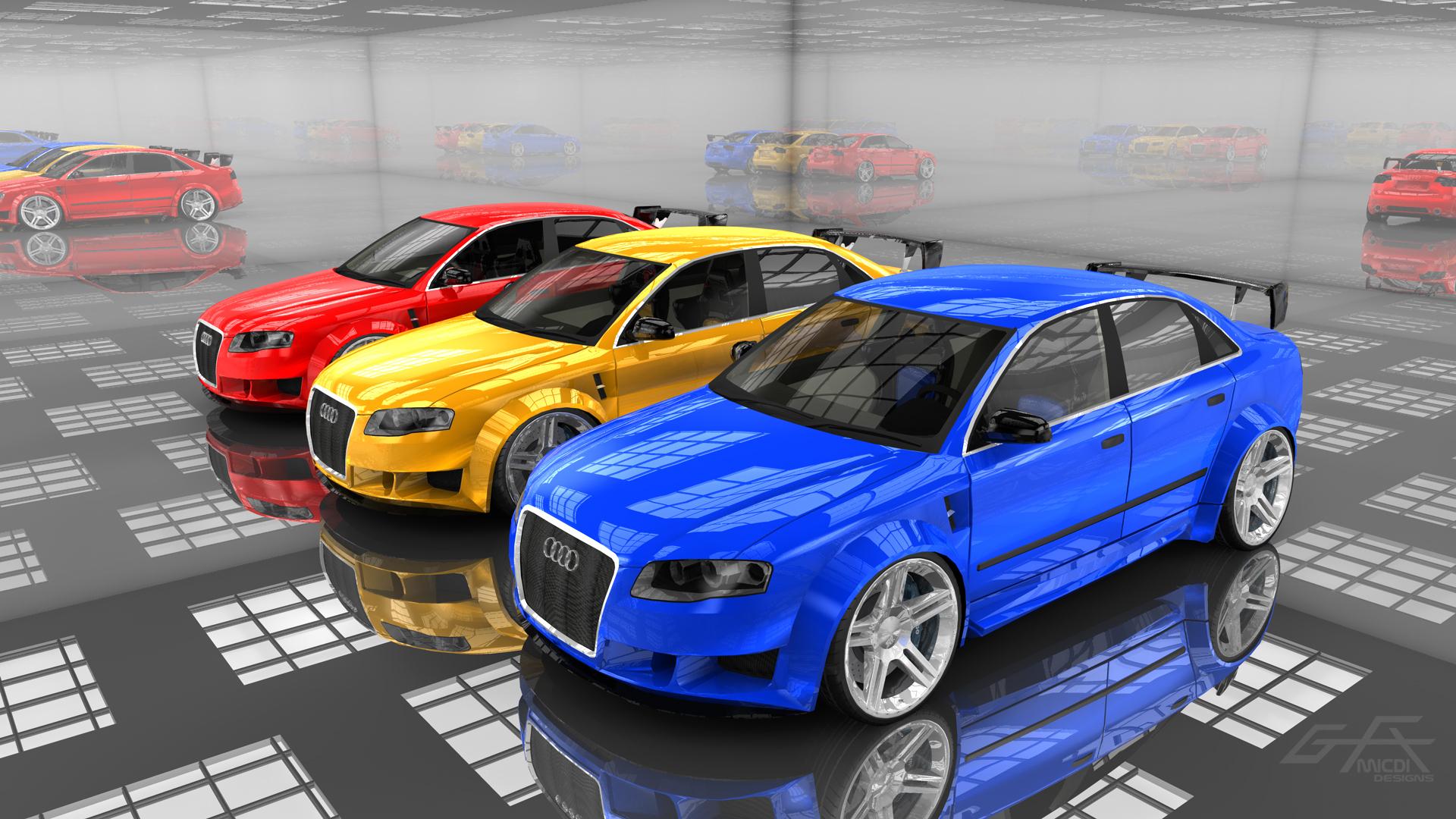 14615 скачать обои Транспорт, Машины, Ауди (Audi) - заставки и картинки бесплатно