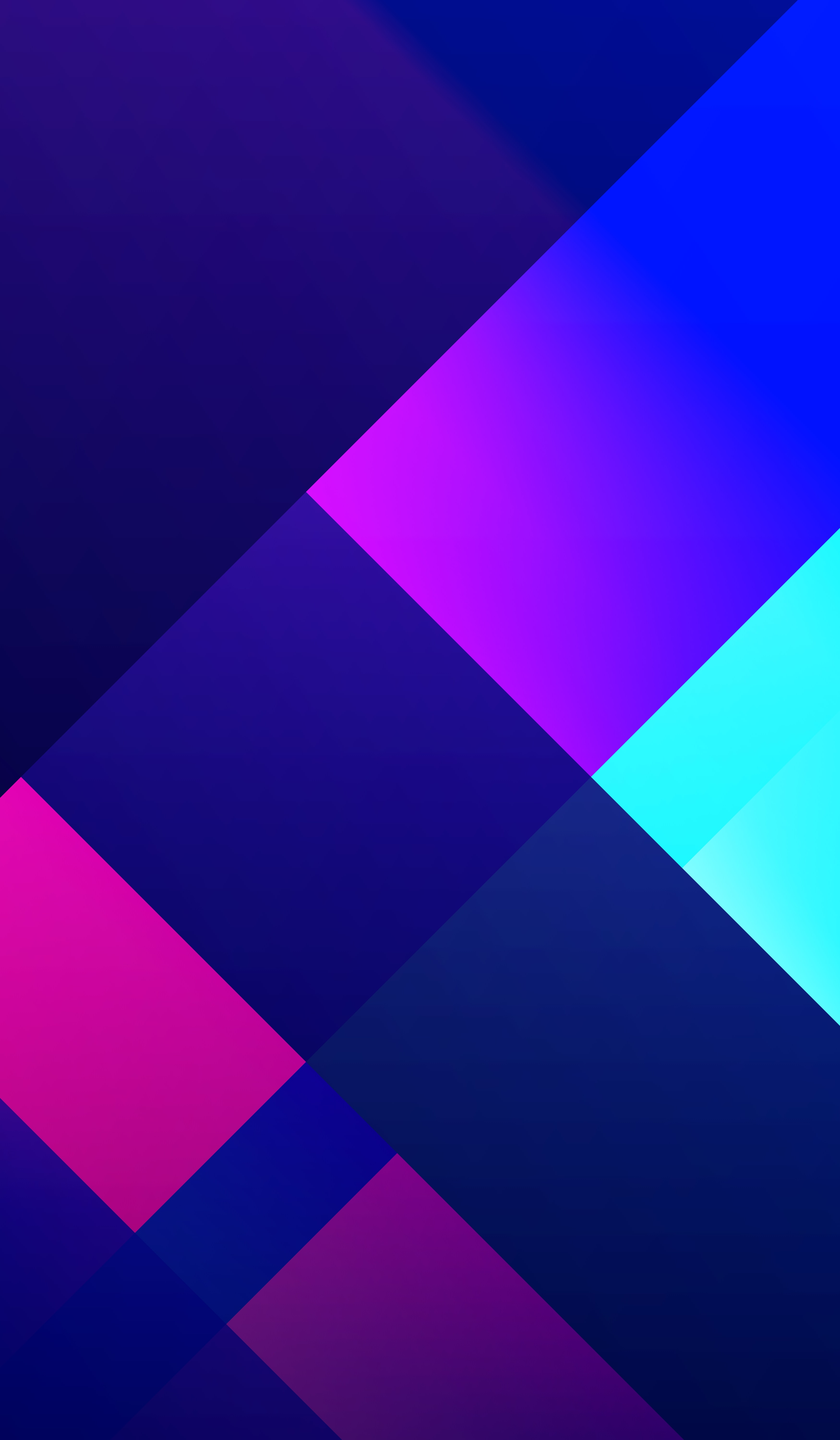 148680 download wallpaper Abstract, Gradient, Multicolored, Motley, Geometry screensavers and pictures for free