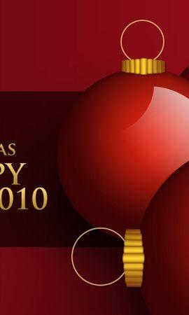 2225 télécharger le fond d'écran Fêtes, Nouvelle Année, Jouets, Noël - économiseurs d'écran et images gratuitement