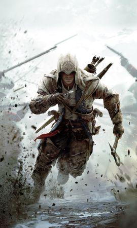 15687 скачать обои Игры, Мужчины, Кредо Убийцы (Assassin's Creed) - заставки и картинки бесплатно
