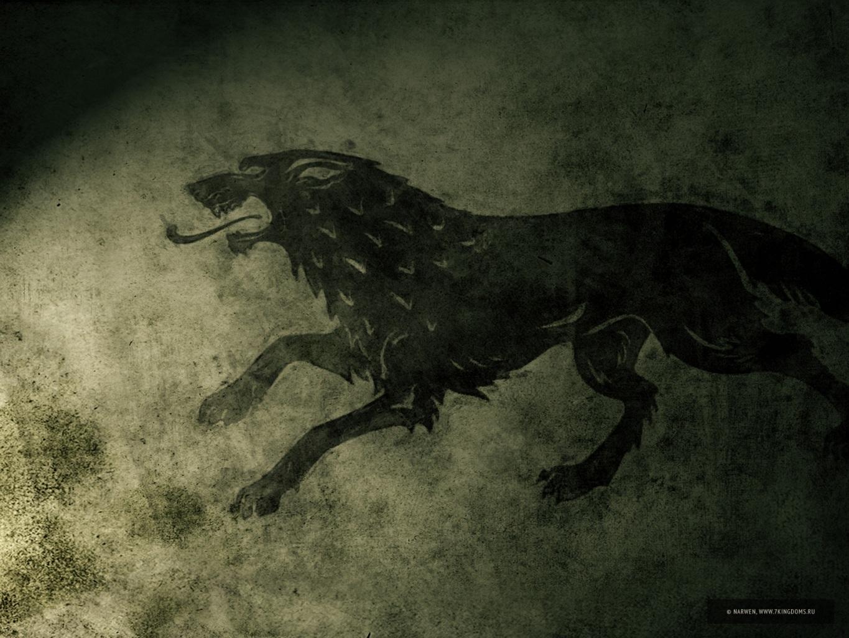 21798 скачать обои Игра Престолов (Game Of Thrones), Кино, Волки, Рисунки - заставки и картинки бесплатно