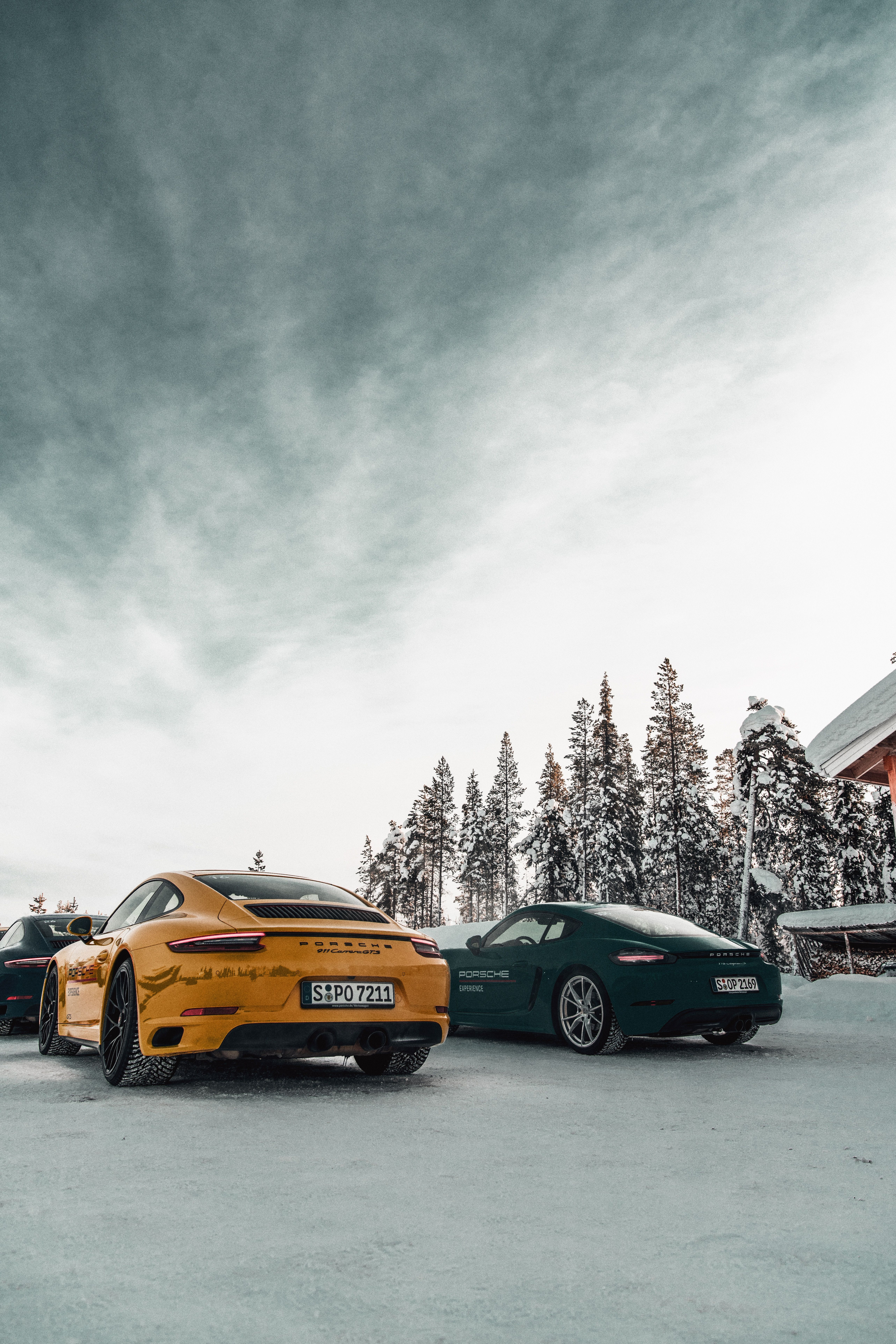 78155 Screensavers and Wallpapers Races for phone. Download Sports, Porsche, Races, Snow, Cars, Sports Car pictures for free