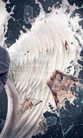 14332 скачать обои Кино, Люди, Актеры, Мужчины, Сверхъестественное (Supernatural), Дженсен Экклз (Jensen Ackles) - заставки и картинки бесплатно