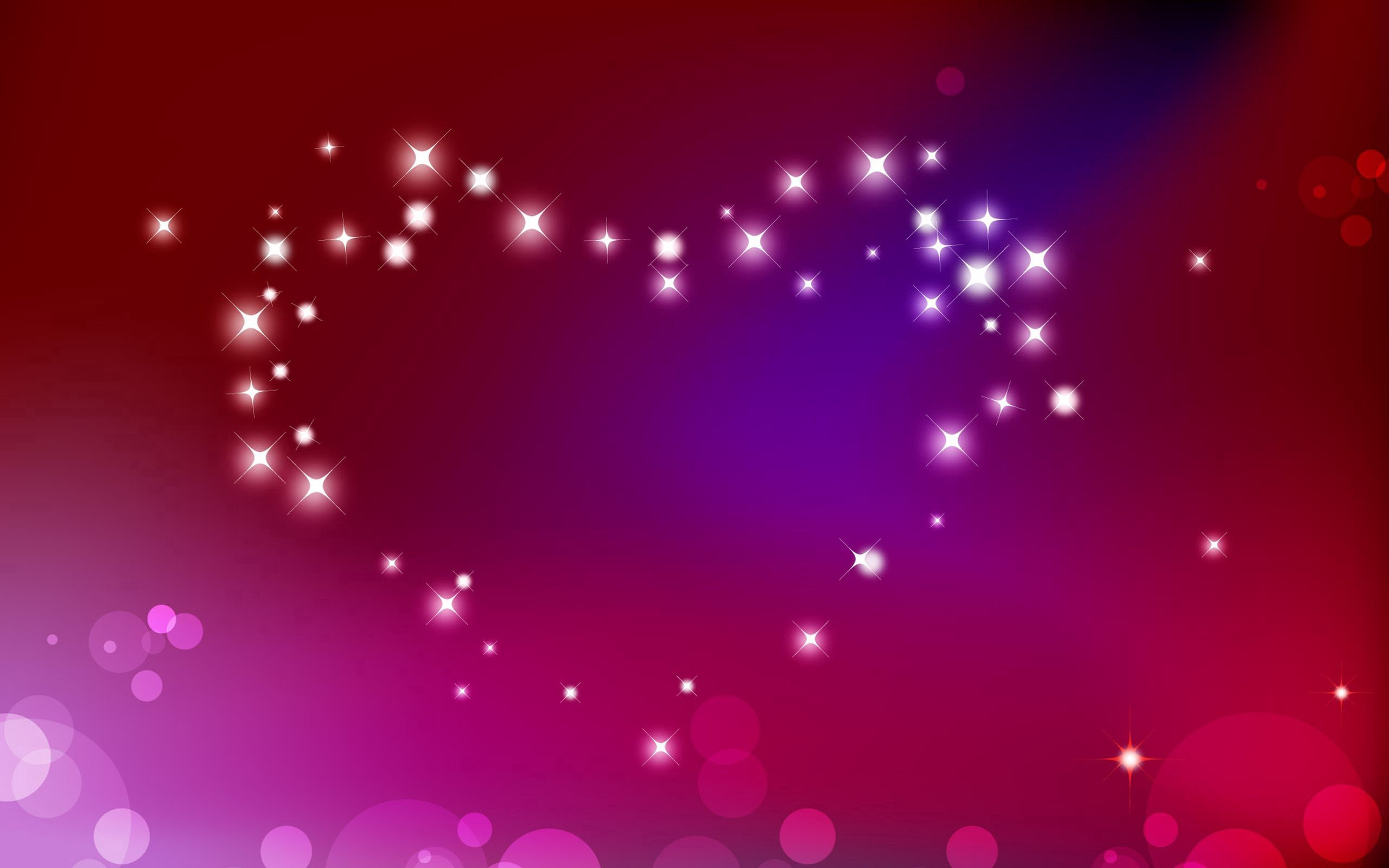 110096 download wallpaper Abstract, Heart, Glare, Shine, Brilliance screensavers and pictures for free