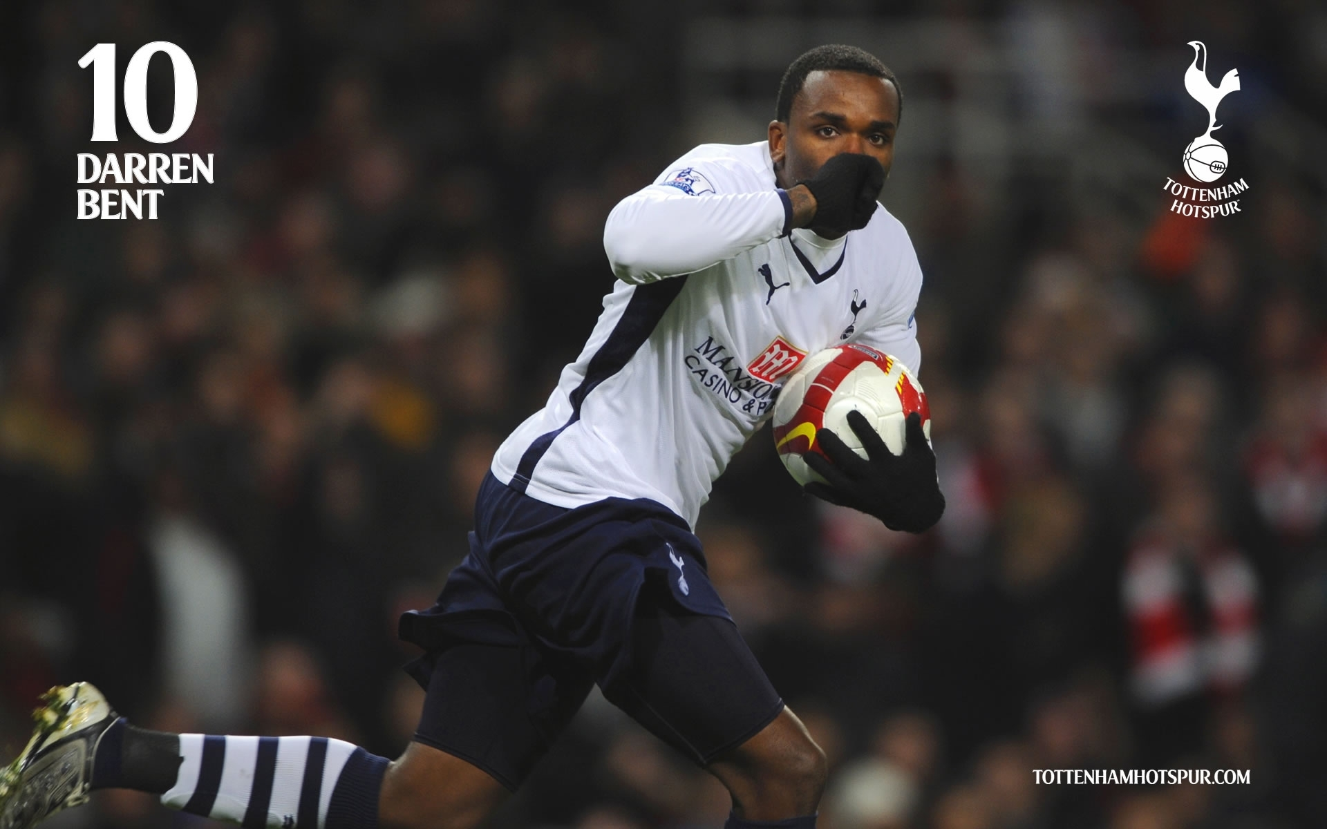 8313 download wallpaper Sports, People, Football, Men, Darren Bent screensavers and pictures for free