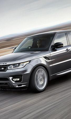 87952 descargar fondo de pantalla Coches, Range Rover, Deportes, Suv, Carros, Automóvil, Estilo: protectores de pantalla e imágenes gratis