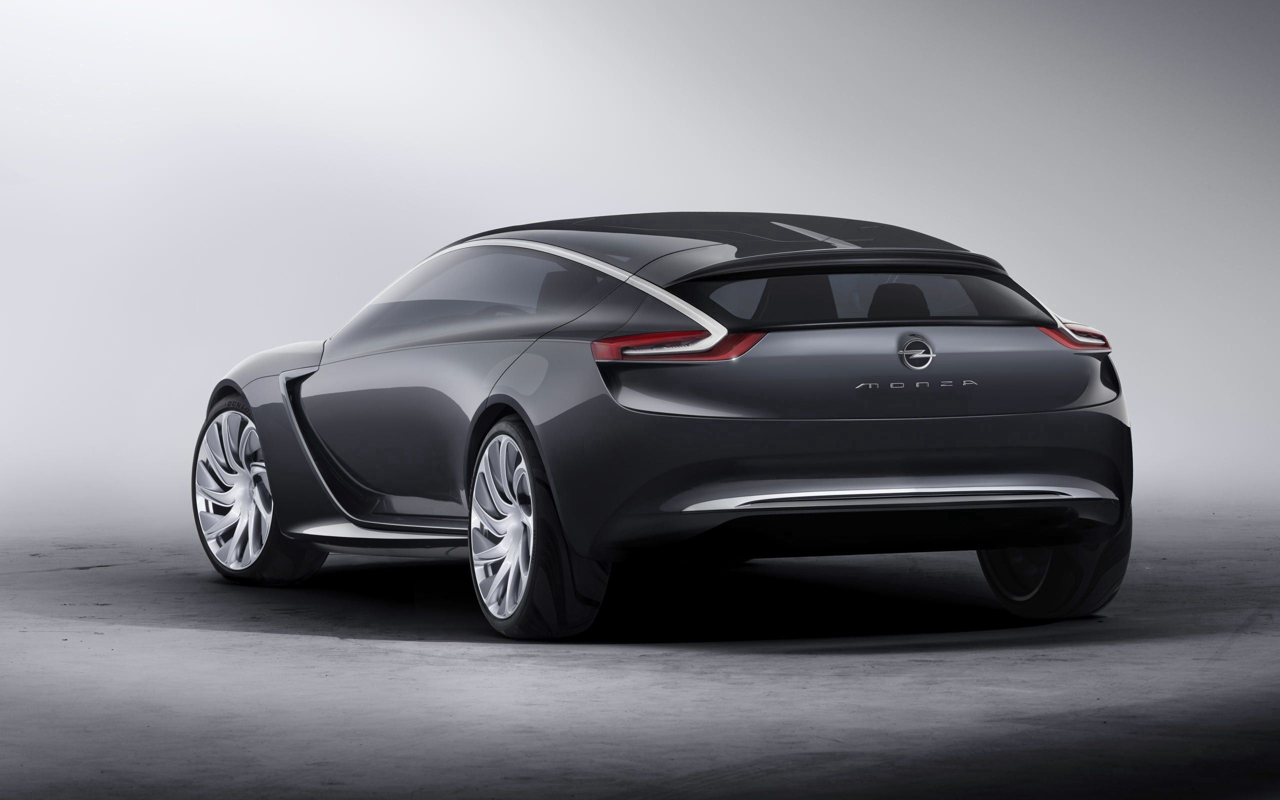 123273 Screensavers and Wallpapers Auto for phone. Download Auto, Opel, Cars, Grey, Monza pictures for free
