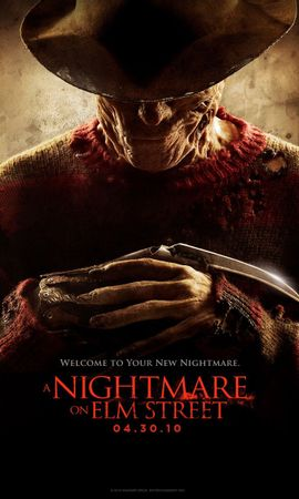 12953 download wallpaper Cinema, Freddy Krueger screensavers and pictures for free