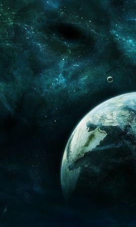 8902 скачать обои Пейзаж, Планеты, Космос - заставки и картинки бесплатно